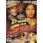 Dvd, Duelo Ao Sol - Gregory Peck, Jennifer Jones Velho Oeste