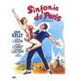 Dvd Sinfonia De Paris Gene Kelly Leslie Caron