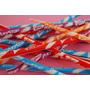 Pixy Stix Wonka (10 Unid.) - Doces - Balas - Importados Usa