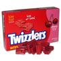 Twizzlers Bites Cereja - Balas Alcaçuz - Pronta Entrega