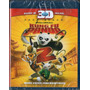 Blu - Ray 3d Kung Fu Panda 2 - Novo***