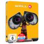 Blu-ray - Wall-e - Disney Pixar Collection - Raro!