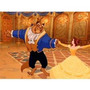 A Bela E A Fera * Walt Disney * Blu-ray Duplo * Frete Grátis