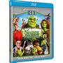 Blu-ray 3d + 2d : Shrek Para Sempre Lacrado E Original