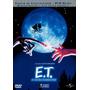 Dvd E.t. O Extra Terrestre Ed. Especial Lacrado Duplo Origi