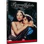 Dvd Romeu E Julieta [ De Franco Zeffirelli ]