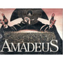 Ld Amadeus Laser Disc Duplo
