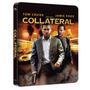 Colateral - Blu Ray Steelbook Importado, Lacrado. Raridade!