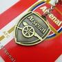 Promoção Chaveiro De Metal Time Futebol Arsenal