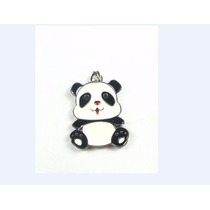Chaveiros Divertidos Desenhos Animados Chaves Celular Panda