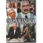 Dvd, A Salamandra ( Raro) - De Morris West, Anthony Quinn