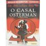Dvd - O Casal Osterman - Edição Do Diretor- (dvd Duplo)