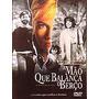 Dvd A Mão Que Balança O Berço - Ed. Nacional Original Novo