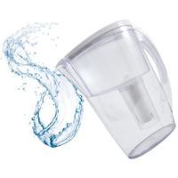 Jarra C/ Filtro De Água Aquamax Jasmine ! + Saúde E Economia