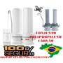 Elemento Filtrante Filtro Agua Purificador Hoken Multi 1500