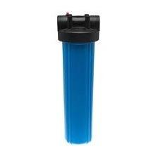 Filtro De Água Big Blue Para Cavalete De Entrada E Caixa.