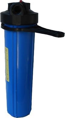 Filtro De Agua Para Poço - Indústrias - Casa - Alta Vazão