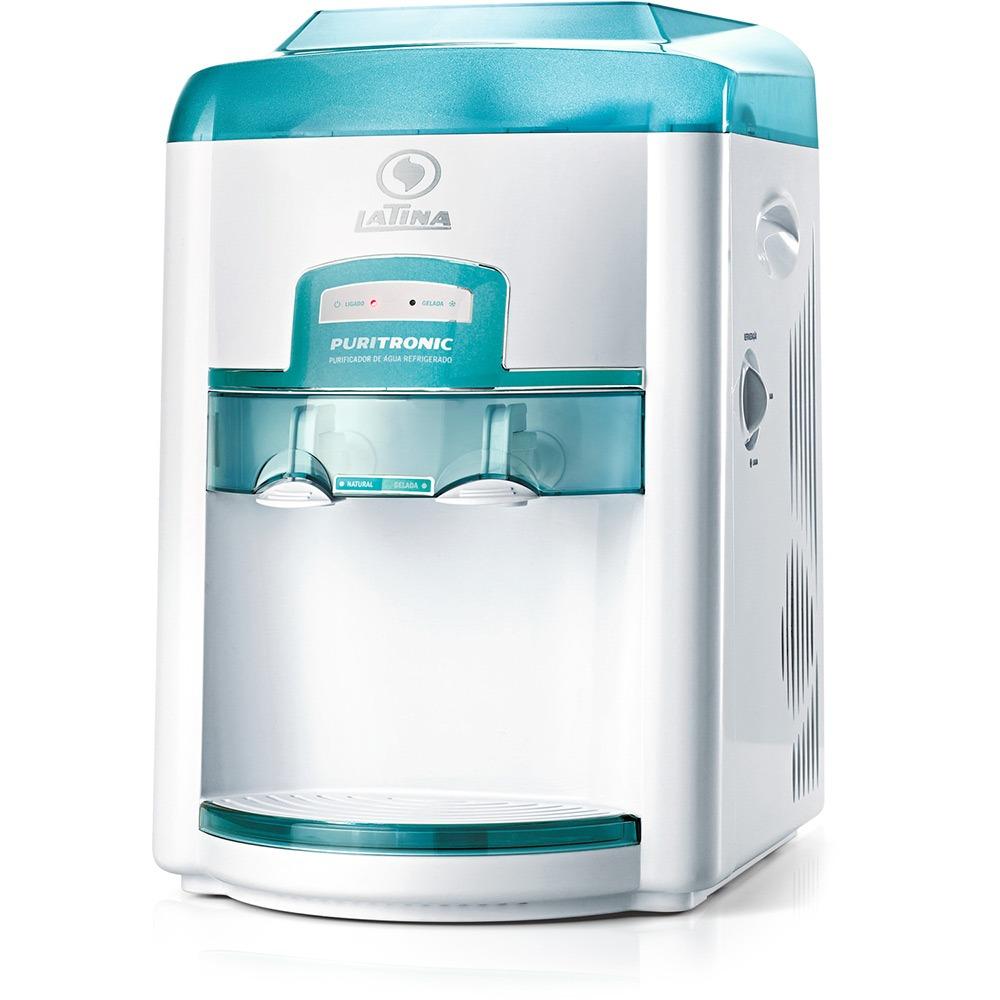 filtro refil para purificador de agua latina original
