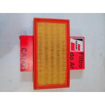 Filtro De Ar Gm S-10/blazer 2.2 95/97 /4.3 V6 96/ Ca 7421