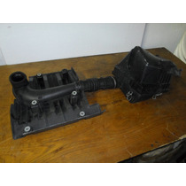 Caixa Filtro Ar / Tampa Motor Completa Do Palio