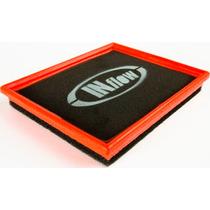 Filtros De Ar Esportivo Inflow P/ Idea/palio/siena Hpf3050