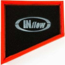 Filtro De Ar Esportivo Inflow Gol G5 Hpf4050