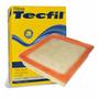 Filtro De Ar Honda New Fit 1.5 09 10 11 12 Original Tecfil