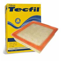 Filtro De Ar Honda New Fit 1.5 09 10 11 12 Tecfil Original