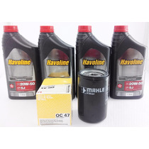 Kit+filtro Troca De Oleo 20w-50 Gol/parati/saveiro Motor Ap