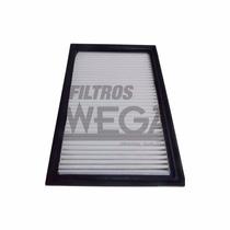 Filtro De Ar Kia Sportage 2.0 16v Dlx/lx Filtro De Ar Jfa395