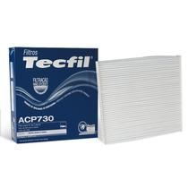 Filtro Ar Condicionado March / Versa - Tecfil Acp730