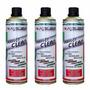 Perfect Clean Koube Combo 3 Unidades (flex/alcool/gas/gnv)