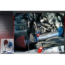 Kit Fitro Ar Esportivo Ranger / Explorer 4.0 V6 Até 1997