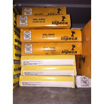 Filtro De Ar Inpeca Sal- 2506/2262/9605