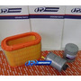 Kit Filtro Effa Jmc N601 2.8 115cv Todos Revisao