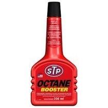 Aditivo Gasolina Octane Booster Stp Caixa C/24 Frete Grátis