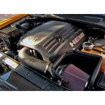 Kit Filtro Ar Esportivo K&n 63-1114 Chrysler 300c V8 5.7l