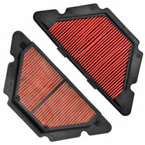 Filtro Ar Yamaha Xj6 600 N-f 2009 A 2013 Eksim 1211880