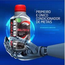 Militec-1 Frasco C/ 200ml Condicionador Metais