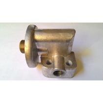 Suporte Filtro Óleo Motor Mwm D225 A D229