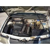 Tampa Acabamento Motor Gol G3 1.0 16v 2001