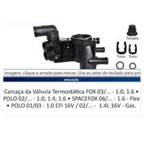 Carcaca Valvula Termostatica Fox/space/cross/golg5/polo
