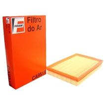 Filtro Ar Fram Ca9519 - Golf Crossfox Fox Gol Spacefox Polo