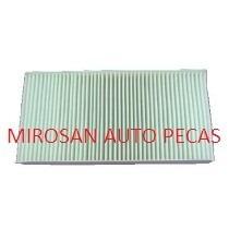 Filtro Cab Passat 1.8/2.8 96/00 - Audi A4 95/