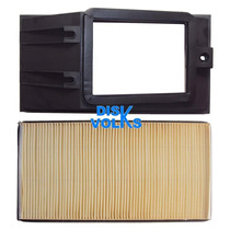 Caixa Do Filtro Do Ar Condicionado Gol G2/g3/g4 Original