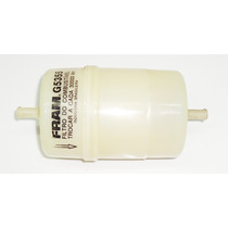 Filtro Combustivel Santana Versailles Logus Escort - G5355