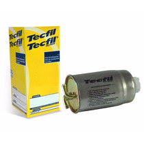 Filtro De Combustivel Troller 01 02 03 04 05 Tecfil Original