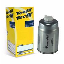 Filtro De Combustível Citroen Jumper 2000 01 02 03 04 Tecfil