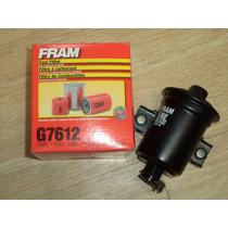 Filtro Combustível Fram G7612 Corolla 1.6 1.8 1992 Até 2002