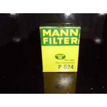 Filtro De Combustível Mann P824 Massey Ferguson